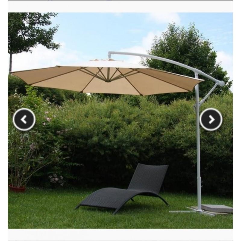 Side Umbrella 300 x 300