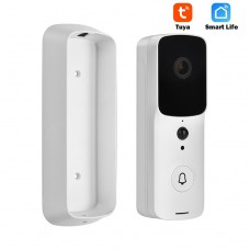 Wifi Wireless IP Video Smart Battery Doorbell