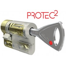 ABLOY Europrofile DIN cylinder CY322