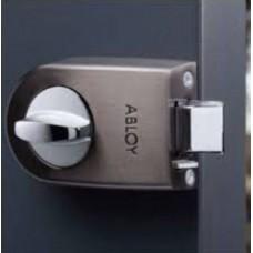 RI010 Rim Lock Complete